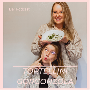 Tortellini Gorgonzola