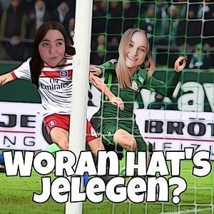 Woran hat's jelegen?