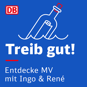 Treib gut! - Der Podcast
