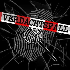 Verdachtsfall Podcast Cover