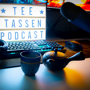 Der Teetassen Podcast 🍵