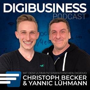 Der DigiBusiness Podcast