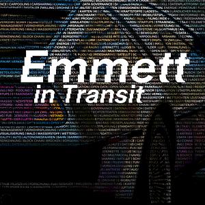 Emmett in Transit