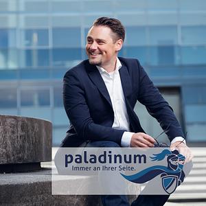 Paladinum Podcast