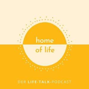 home of life   Der Life-Talk-Podcast
