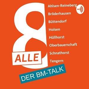 Alle Acht: Der BM-Talk