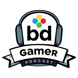 Blind Date Gamer   Podcast
