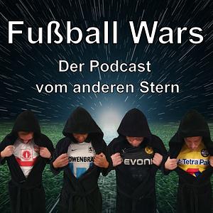 Fußball Wars
