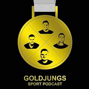 GOLDJUNGS Sport-Podcast