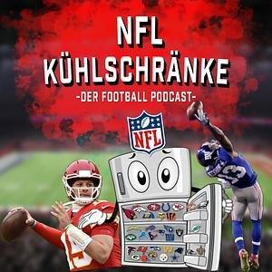 NFL Kühlschränke