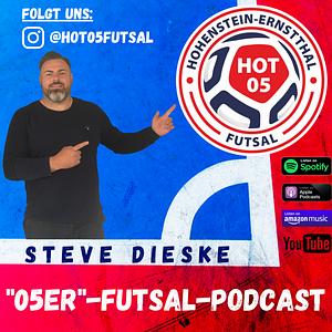 """""""05er""""-Futsal-Podcast"""