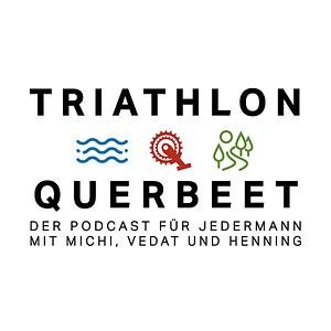 Triathlon Querbeet Podcast Cover
