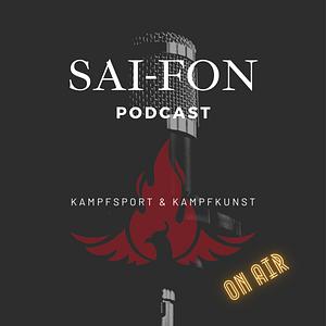Sai-Fon e. V. | Podcast für Kampfsport & Kampfkunst
