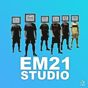 EM 2021 Studio