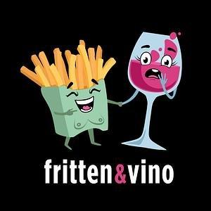 Fritten & Vino