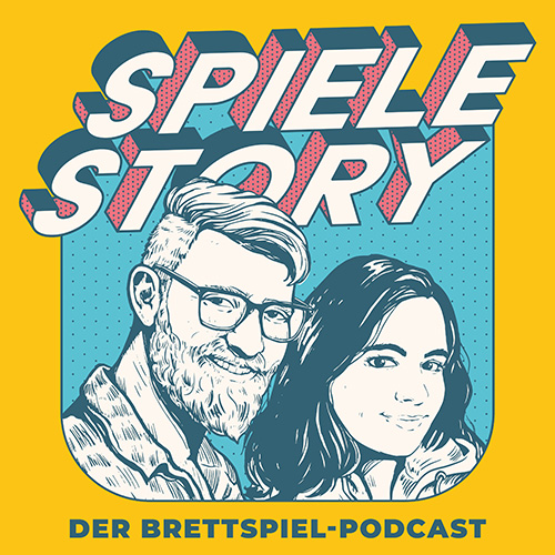 Spiele Story – mit Sabrina & Hanno Cover