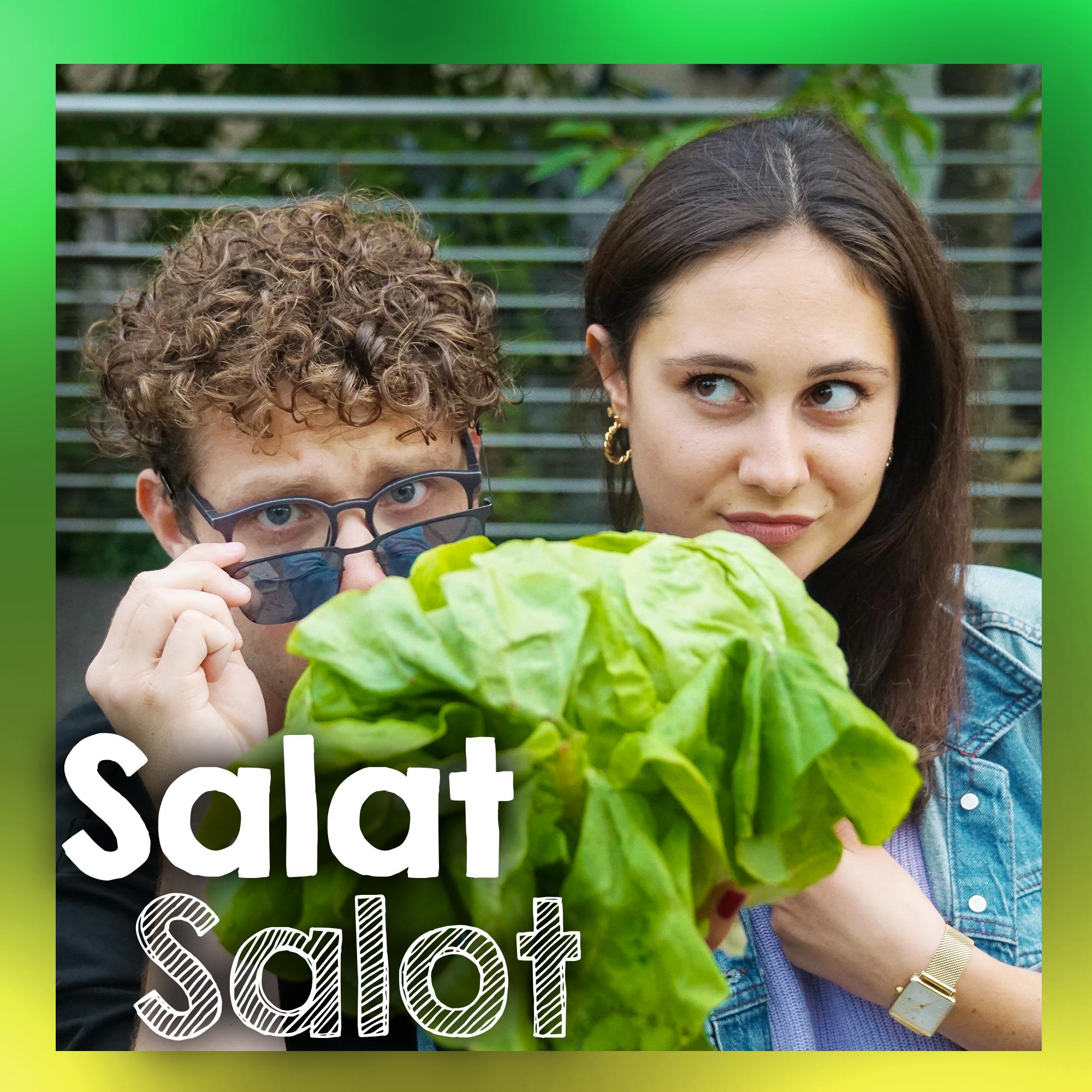 SalatSalot Cover