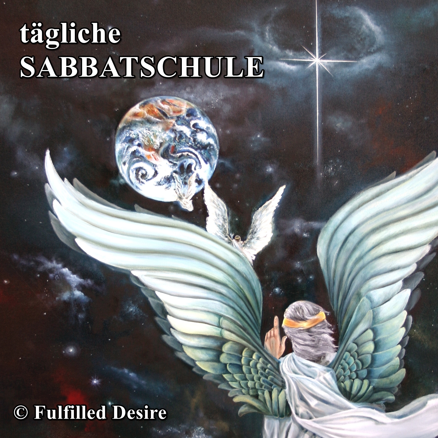 Sabbatschule Cover