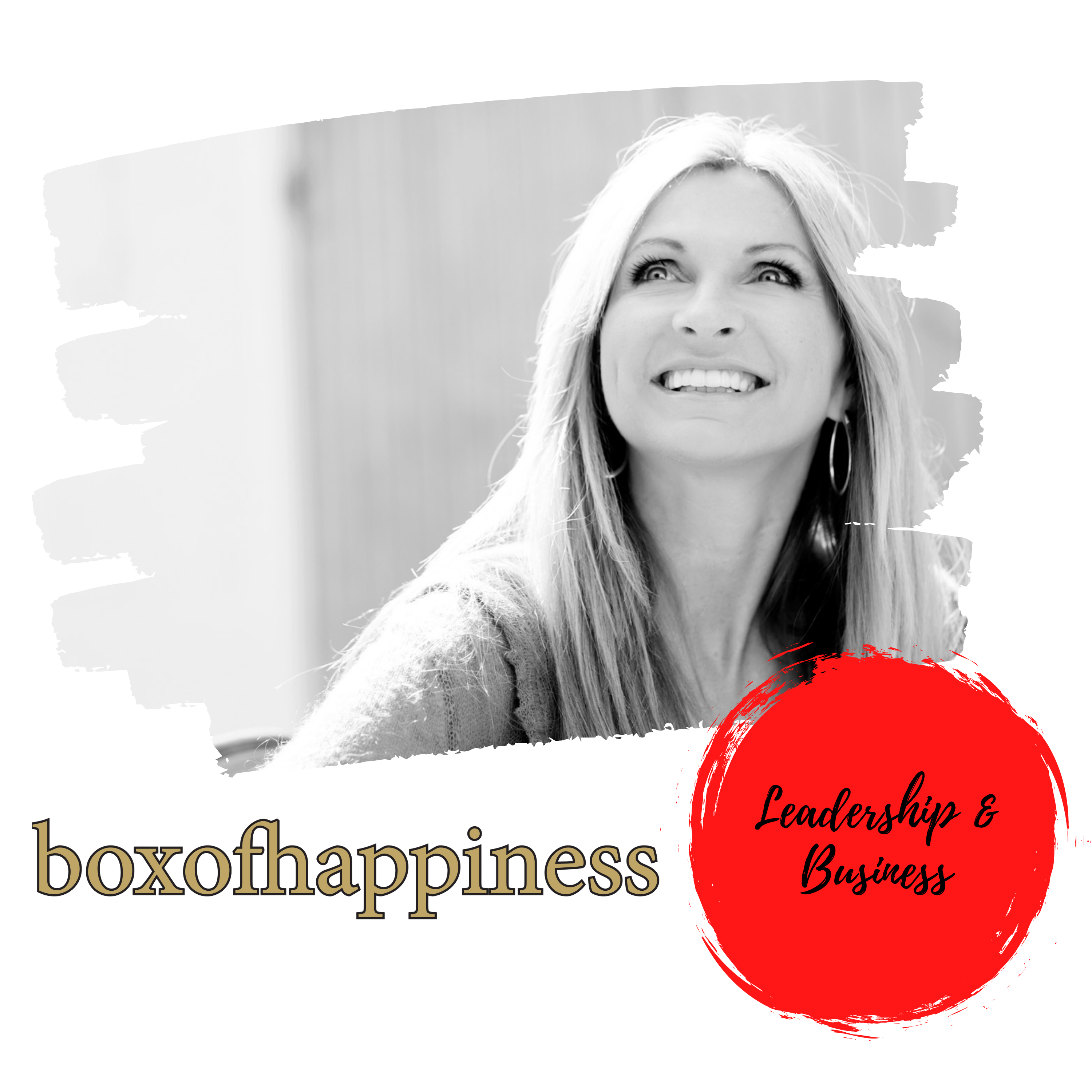 boxofhappiness leadership & business Cover